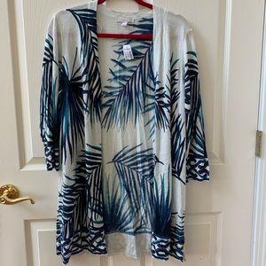 Dress Barn Sweaters - NWT Dressbarn Westport Cardigan